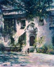 Argentine House